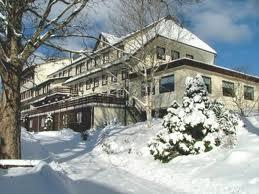 Schwarzwaldhotel Landgasthof Adler im Winter